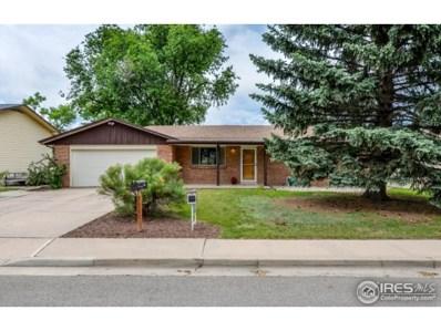3407 N Colorado Ave, Loveland, CO 80538 - MLS#: 851674