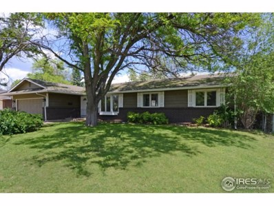 1308 Birch St, Fort Collins, CO 80521 - MLS#: 851688