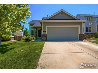 5610 Blue Mountain Cir, Longmont, CO 80503 - MLS#: 851689