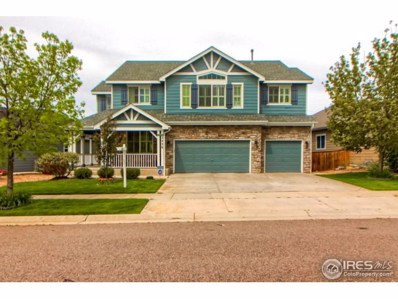 2439 Vale Way, Erie, CO 80516 - MLS#: 851703