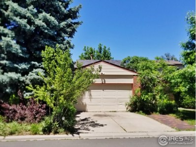 3731 W 91st Pl, Westminster, CO 80031 - MLS#: 851713