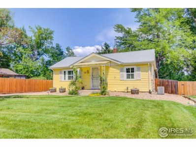 2250 Teller St, Lakewood, CO 80214 - MLS#: 851748