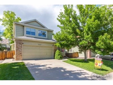 5683 W 116th Pl, Westminster, CO 80020 - MLS#: 851752