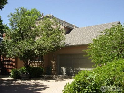 7286 Siena Way, Boulder, CO 80301 - MLS#: 851791