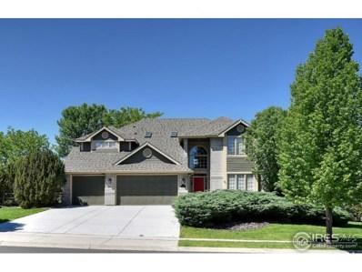 1178 Ridge West Dr, Windsor, CO 80550 - MLS#: 851797
