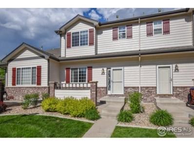 408 Strasburg Dr UNIT 2, Fort Collins, CO 80525 - MLS#: 851811