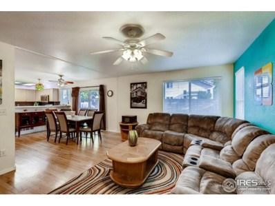 6926 Summerset Ave, Firestone, CO 80504 - MLS#: 851813