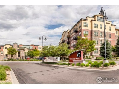 13456 Via Varra UNIT 310, Broomfield, CO 80020 - MLS#: 851825
