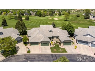 451 Clubhouse Ct, Loveland, CO 80537 - MLS#: 851861