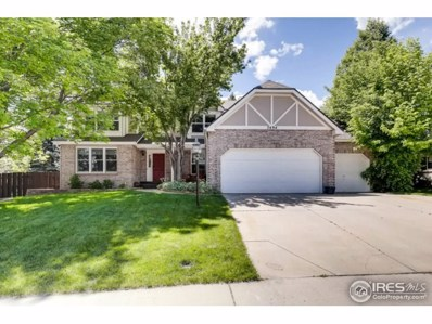 7494 Park Cir, Boulder, CO 80301 - MLS#: 851878