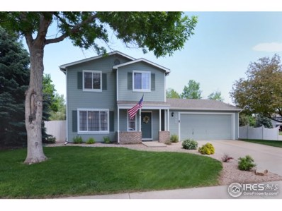 1900 Bronson St, Fort Collins, CO 80526 - MLS#: 851890