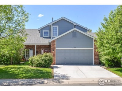 2301 Marshwood Dr, Fort Collins, CO 80526 - MLS#: 851911