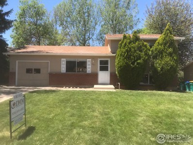 1907 Corriedale Ct, Fort Collins, CO 80526 - MLS#: 851918