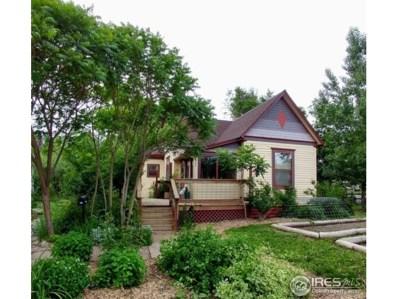 837 Collyer St, Longmont, CO 80501 - MLS#: 851927