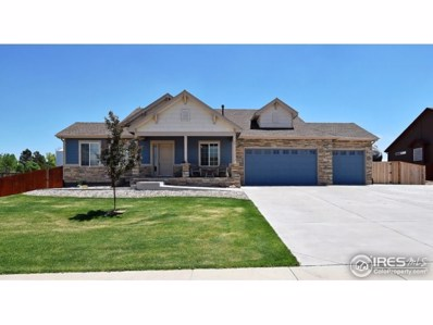3288 Ballentine Blvd, Johnstown, CO 80534 - MLS#: 851939
