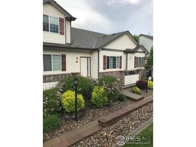 320 Strasburg Dr UNIT 4, Fort Collins, CO 80525 - MLS#: 851964