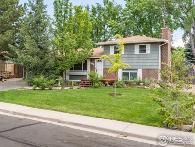 1605 Abilene Dr, Broomfield, CO 80020 - MLS#: 851981
