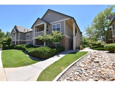 5225 White Willow Dr UNIT M200, Fort Collins, CO 80528 - MLS#: 851990