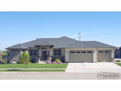 7801 Skyview St, Greeley, CO 80634 - MLS#: 852001