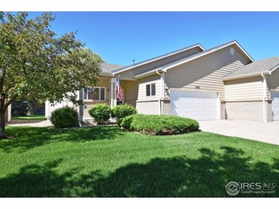 1309 Armsley Ct, Fort Collins, CO 80525 - MLS#: 852017