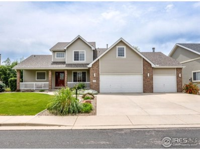 5072 Saint Andrews Dr, Loveland, CO 80537 - MLS#: 852035
