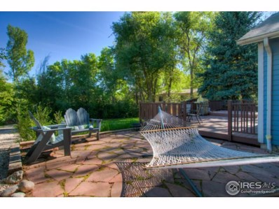 1232 Maple St, Fort Collins, CO 80521 - MLS#: 852059