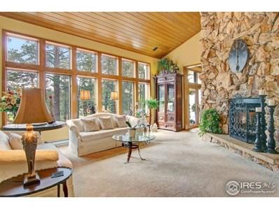 370 Whispering Pines Dr, Estes Park, CO 80517 - MLS#: 852099