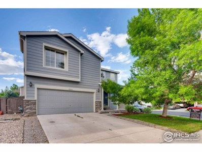 1081 Quail Cir, Brighton, CO 80601 - MLS#: 852107