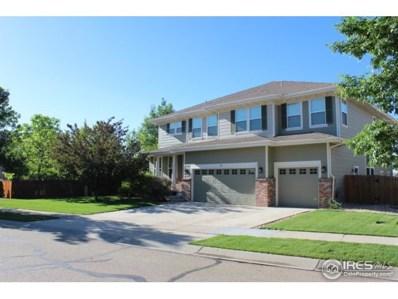 709 Heather Glen Ln, Fort Collins, CO 80525 - MLS#: 852108