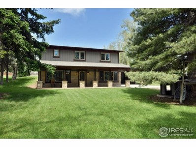 2304 W Prospect Rd, Fort Collins, CO 80526 - MLS#: 852135