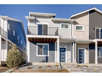 1095 Mountain Dr UNIT B, Longmont, CO 80503 - MLS#: 852154