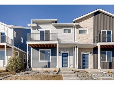 1103 Mountain Dr UNIT B, Longmont, CO 80503 - MLS#: 852155