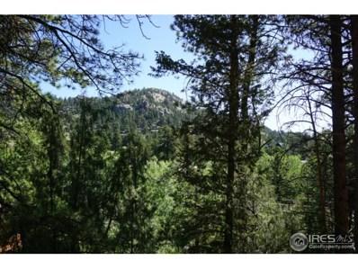 Fall River Ln, Estes Park, CO 80517 - MLS#: 852159