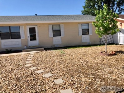 1314 4th St, Fort Lupton, CO 80621 - MLS#: 852184