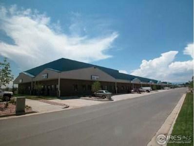 395 N Denver Ave, Loveland, CO 80537 - MLS#: 852192