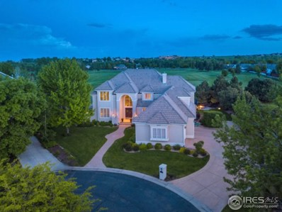 690 Manorwood Ct, Louisville, CO 80027 - MLS#: 852201
