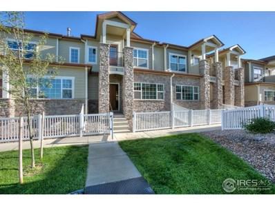 4862 Brookfield Dr UNIT B, Fort Collins, CO 80528 - MLS#: 852209