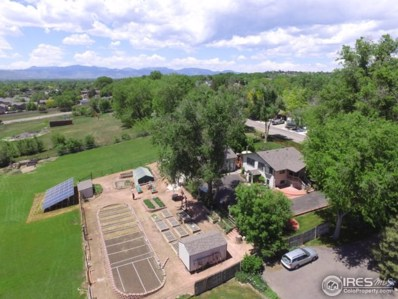 7100 W 62nd Ave, Arvada, CO 80003 - MLS#: 852220