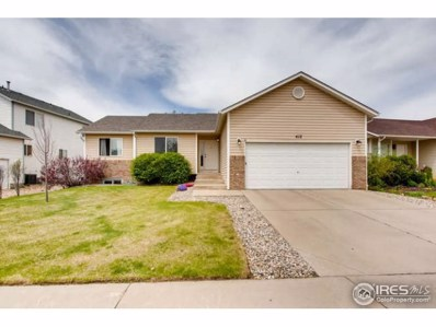 412 Norwood Ct, Windsor, CO 80550 - MLS#: 852232