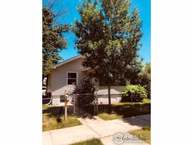 1014 12th Ave, Greeley, CO 80631 - MLS#: 852250