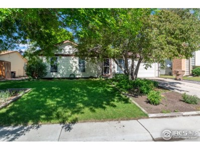 1607 Dexter St, Broomfield, CO 80020 - MLS#: 852259