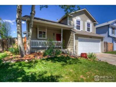 2431 Hampshire Sq, Fort Collins, CO 80526 - MLS#: 852278