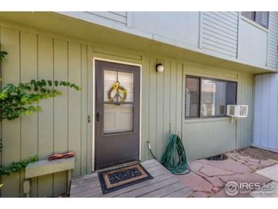 1233 Solstice Ln, Fort Collins, CO 80525 - MLS#: 852295