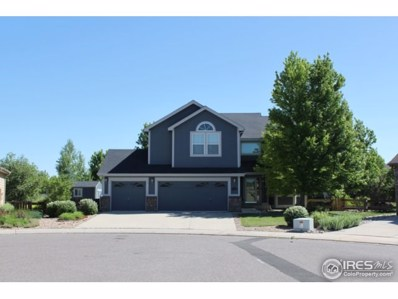 5516 Pierson Mountain Ave, Longmont, CO 80503 - MLS#: 852302