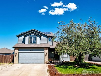 8476 Keeneland Way, Wellington, CO 80549 - MLS#: 852328