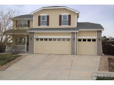 2181 Lupine Pl, Erie, CO 80516 - MLS#: 852332