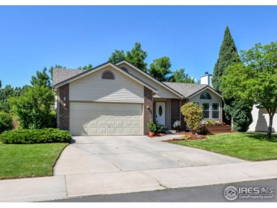 2331 Sunray Ct, Fort Collins, CO 80525 - MLS#: 852333