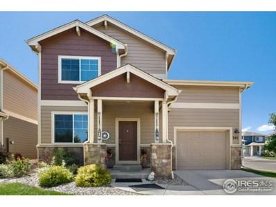 341 Newaygo Dr, Fort Collins, CO 80524 - MLS#: 852337
