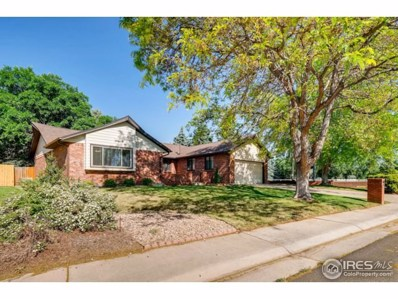 3791 Vivian Ct, Wheat Ridge, CO 80033 - MLS#: 852380