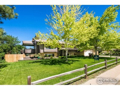 1240 Bellaire St, Broomfield, CO 80020 - MLS#: 852393